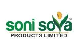 Soni Soya Products Limited IPO